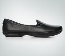 Schuhe Ballerina in cleaner Optik