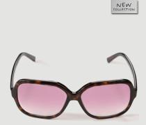 Brille Sonnenbrille Zoe in