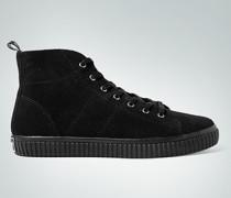 Schuhe Sneaker im Retro-Design