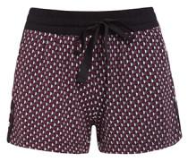 Nachtwäsche Pyjamashorts in leichter Jersey-Qualität