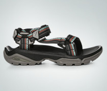 Schuhe Sandale im Trekking-Style