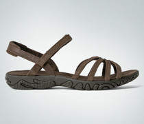 Schuhe Sandale 'Kayenta Suede'