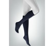 Socken Kniestrumpf 'Fly&Care'