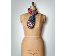 Schal im abstraktem Paisley-Design