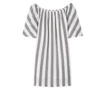 Off Shoulder-Kleid
