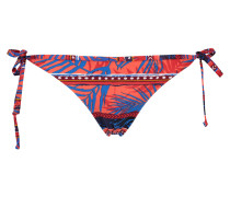Rio Bikini-Slip Naive Exotic Orange