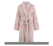 Fleece-Oberteil, Rose Rosa