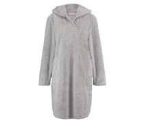 Bademantel Fleece dress Grau