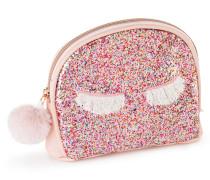 Schminktasche Glitter