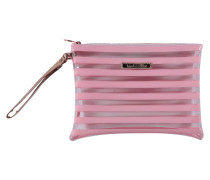 Make-up Clutch Set Stripe