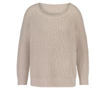 Sweater Knit Off Shoulder Rosa