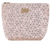 HKM Spa Make-up-Tasche Geo Print