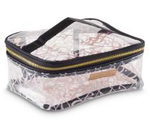 Plastic Vanity case Midi