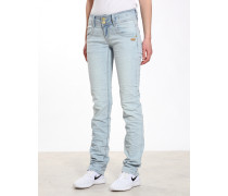 Gang New Liv Straight Fit Jeans