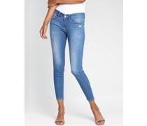 Miss Faye Skinny Fit Jeans