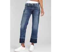 GANG Leonie Worker - straight fit Jeans