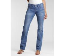 Nikita Straight Fit Jeans