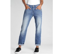 Rubinia Straight Fit Jeans
