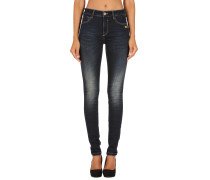 Gang Judith Skinny Fit High Rise Jeans