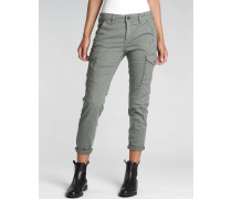 Amelie Relaxed Fit Cargo