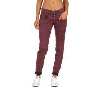 Gang Valencia Relaxed Fit Damen Hose