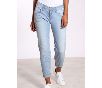 Baby Boy Relaxed Jeans
