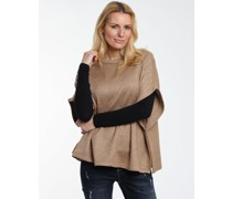 GANG Simple Cape - Pullover