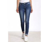 Monique Skinny Fit High Rise Jeans