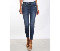 Faye Skinny Cropped Fit Damen Jeans