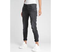 New Georgina Deep Crotch Jeans