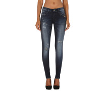 Gang Monique Skinny Fit High Rise Damen Jeans