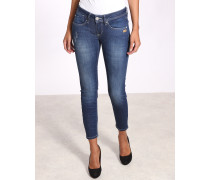 Gang Faye Skinny Fit Ankle Jeans