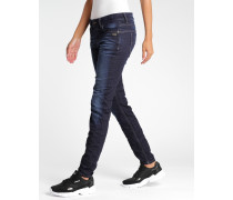 Gioia Skinny Fit Jeans