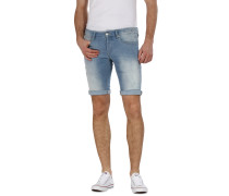Gang Nico Denim Shorts