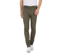 Gang Salvo Slim Fit Low Crotch Hose