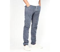 Fabio Relaxed Fit Herren Jeans