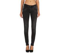 Gang Geraldine Slim Fit Deep Crotch Damen Jeans