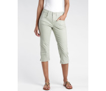 Amelie Relaxed Fit Bermuda Shorts