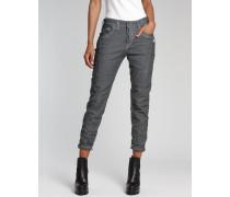 New Georgina - Slim Fit Jeans - denim
