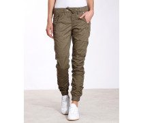 Alva Relaxed Fit Jogging Hose