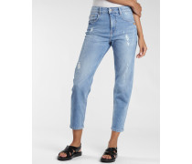 Gloria Mom Fit Carrot Fit Jeans