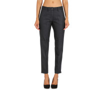 Gang Stella Relaxed Ancle Fit Stoffhose Damen Chino