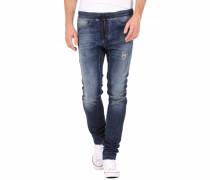 Gang Gironimo Deep Crotch Skinny Jeans