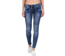 Gang Venus Skinny Fit Biker Jeans
