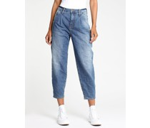 Silvia Balloon Fit Jeans