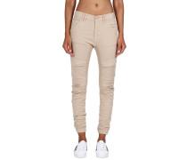Giulia Deep Crotch Cargo Hose