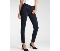 Massima Slim Fit High Rise Jeans