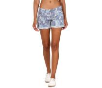 Gang Valencia Camouflage Shorts