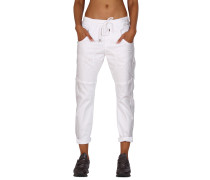 Gang Tammy Deep Crotch Slim Fit Hose