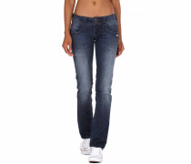 Gang Liv Straight Fit Jeans